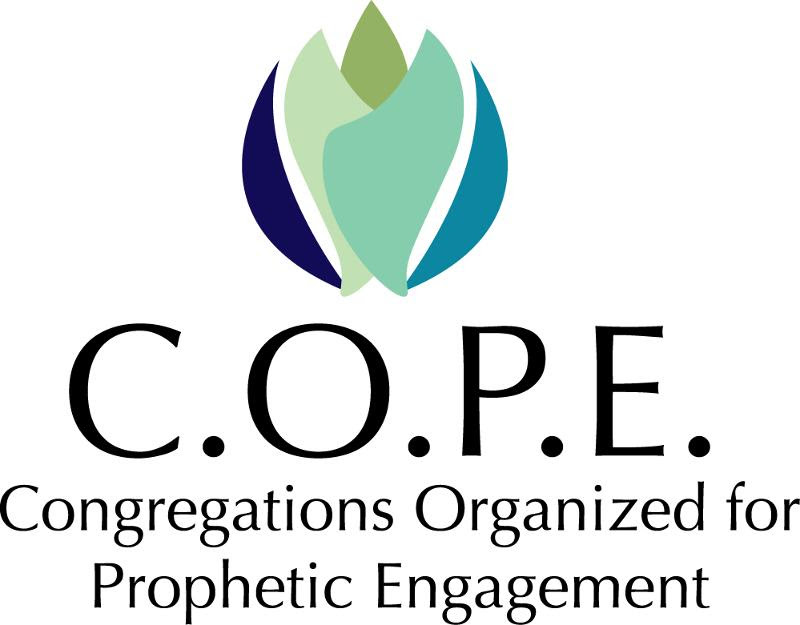 Congregations Organized for Prophetic Engagement