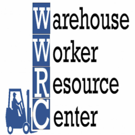 Warehouse Worker Resource Center